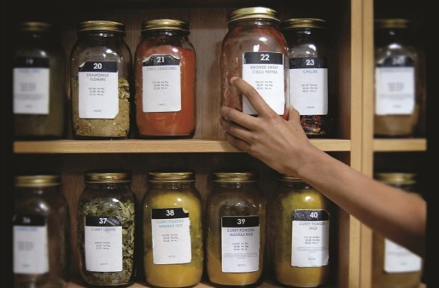 Local Plastic-Free/Bulk/Unpackaged/Refill/Zero Waste Shops and