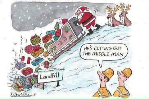 Santa Landfill
